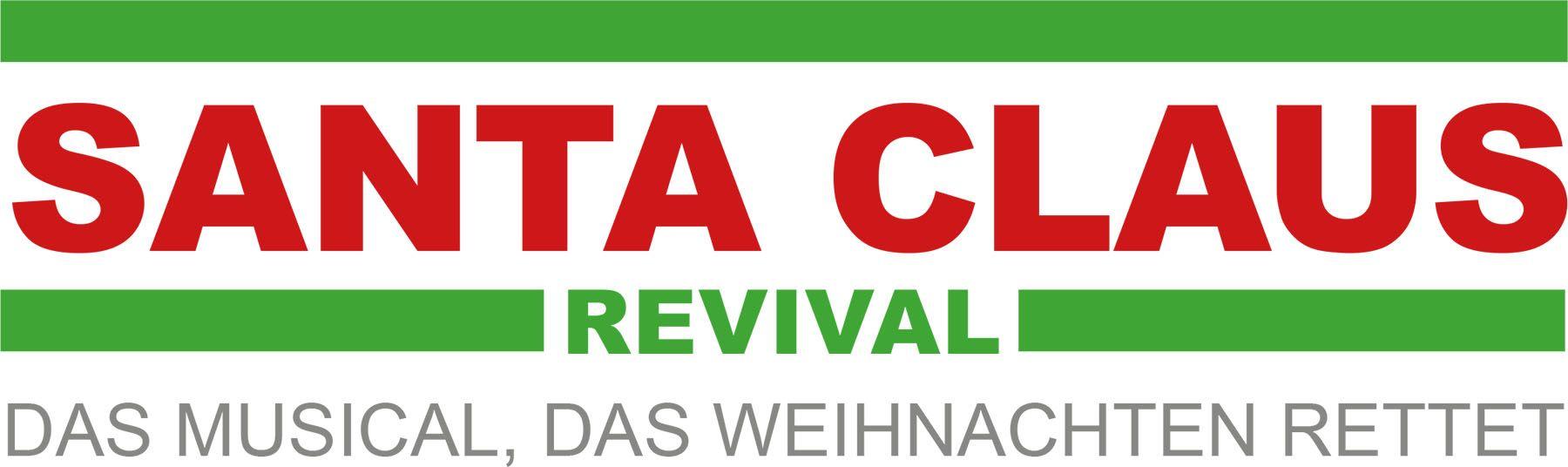 <h2>Santa Claus Revival App</h2>