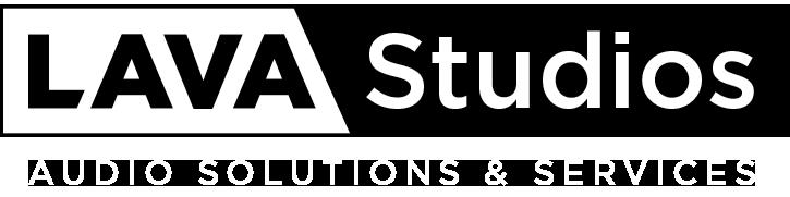 Logo LAVA Studios